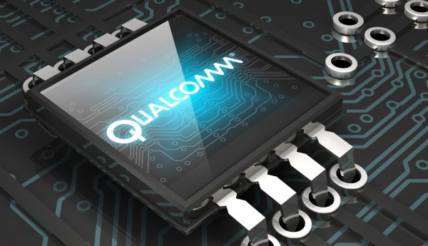 На Qualcomm подают в суд